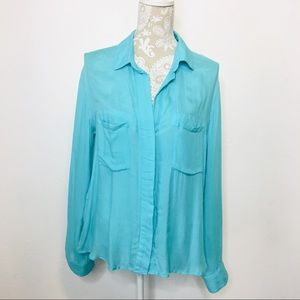 Cloth & Stone Anthropologie Split Back Medium 111